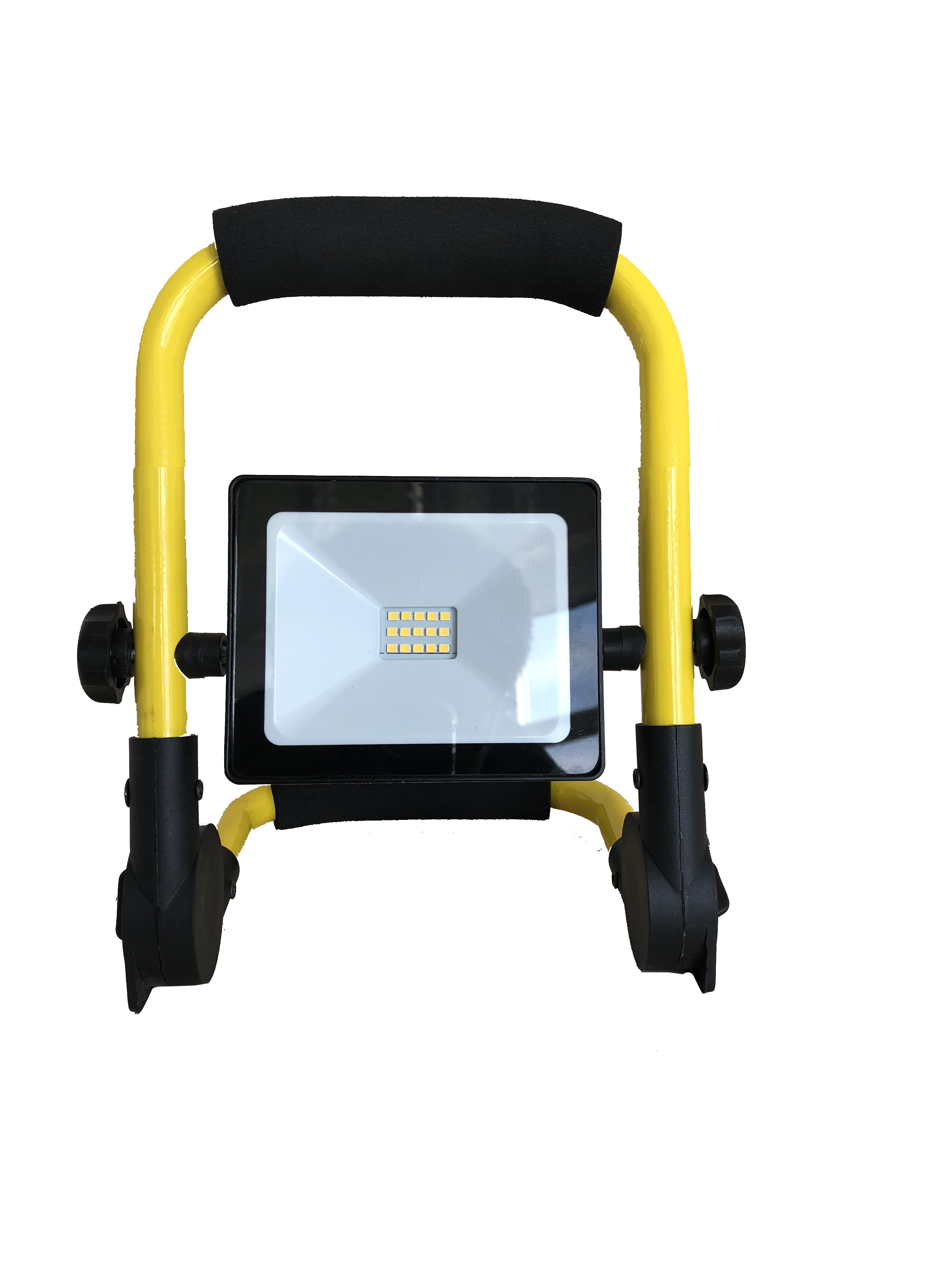 10W foldable worklight