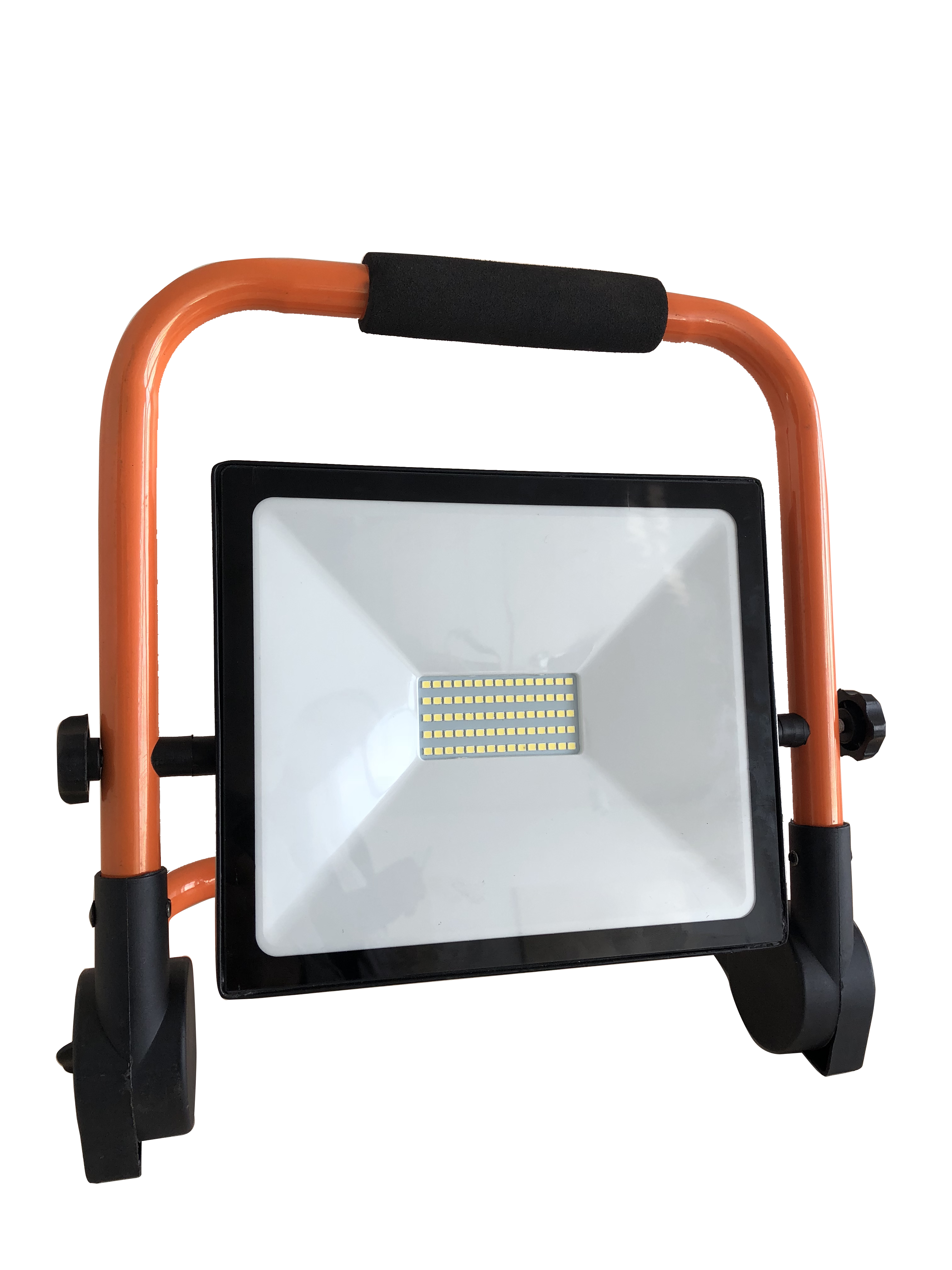 50W foldable worklight