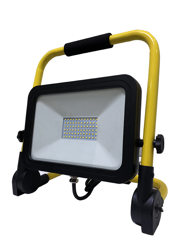 50W foldable worklight-1